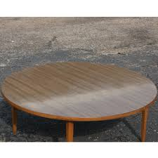 brilliant vintage round coffee table with round retro coffee table 27 vintage mid century round coffee