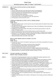 Central Head Corporate Communication Resume Central Head Corporate Communication Resume Shalomhouseus 3