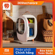 BẢO HÀNH 1 ĐỔI 1 ] Tủ lạnh Mini Xiaomi Baseus