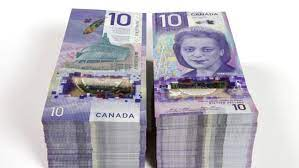 MBC Radio - Congratulations to Mary Jane of Thunderchild leaving the club  with 60$ We now welcome Bernadine Bird of Montreal Lake to the club with  30$ with a little help from