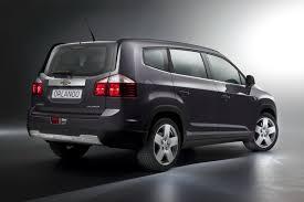 Chevrolet Orlando #2453730