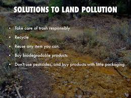 essay on land pollution technology temper cf essay on land pollution