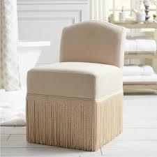 kassey vanity stool  pier  imports