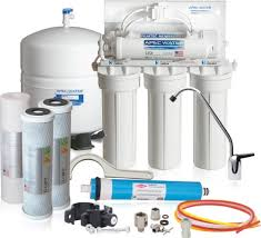 apec high flow 90 gdp reverse osmosis system