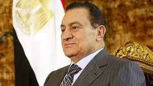 صحة الرئيس السابق حسني مبارك لا تسمح بنقله إلى السجن