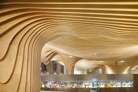 office da architects.  Architects BANQ Restaurant By Office DA With Da Architects C