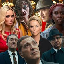 Oscar 2020 nominations - the full list of contenders