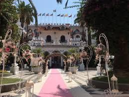 Il Castello delle Cerimonie torna in tv dopo lo stop Covid, ricominciate le  riprese a La Sonrisa