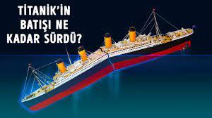 Titanik'in Hiç Şansı Olmadığını Kanıtlayan Az Bilinen Gerçekler - YouTube
