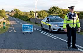 Herald Collision Two Clare In Die Near Motorcycle Lisdoonvarna The