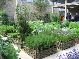 Small Picture 10 photos gallery of a simple herb garden design for the perfect