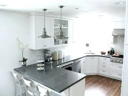 gray quartz kitchen countertops dark quartz great black laminate home large size of s jet cherry