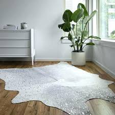 faux cow skin rugs prestigious cow skin rug cow hide area rugs grey silver faux cowhide faux cow skin rugs