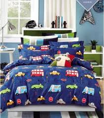 bed sheets for kids. 3pcs Cars Bedding Sets Purple Car Bed Sheets Vintage Style Queen/King Teens Kids Boys Girls Sheet Set 100% Cotton-in From Home For