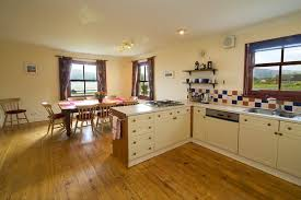 open plan kitchen dining room images