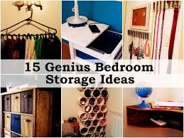 Storage Solutions For Small Bedrooms Storage For Bedrooms Home Interior Ekterior Ideas