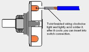 0499000074 4 position rotary switch hard wire push in connections 4 position rotary switch 4 position rotary switch hard wire push in connections
