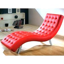 100 red leather chaise lounge chair elegant chairs o ideas within