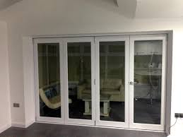 bifold doors vufold photos