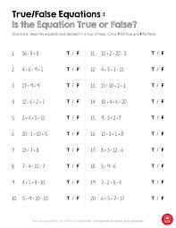 balancing equations worksheet for 2nd