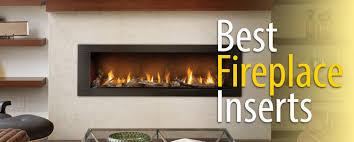 best fireplace insert reviews