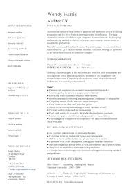 State Auditor Sample Resume Best Sample Auditor Resume Orlandomovingco