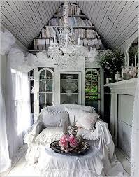 Garden house decor