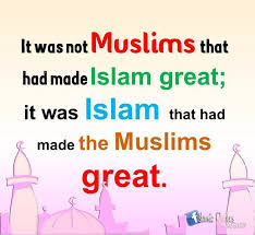 Image result for muslim glorious past