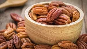 pecan nut.  Pecan 10 Health Benefits Of Pecans Why They Are Good For You Throughout Pecan Nut A