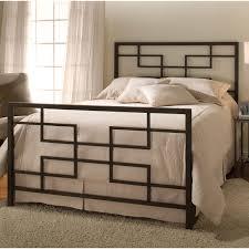 Modern Metal Bed Frame Susan Decoration