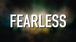Fearless 1.Sezon 3.Bölüm
