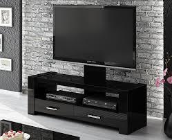 modern black tv stand. Brilliant Modern On Modern Black Tv Stand E