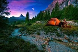 62,383 Camping tent Pictures, Camping tent Stock Photos & Images |  Depositphotos®
