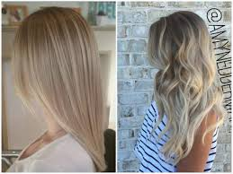 Balayage Hair Color Trend Pictures Photos