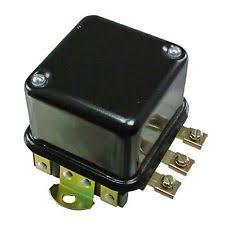 generator voltage regulator john deere voltage regulator 12 volt starter generator