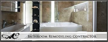 bathroom remodeling contractor. Bathroom Remodel Contractors Remodeling Contractor