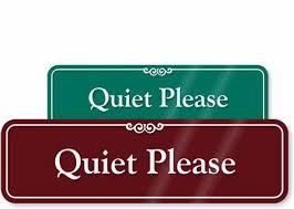 Quiet Please Meeting In Progress Sign Quiet Please Meeting In Progress Sign Keep Quiet Please Meeting In