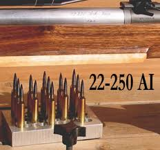 22 250 Cartridge Guide Within Accurateshooter Com