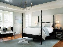 Creative Wall Painting Ideas Deluxe Home Design - Painting a bedroom blue
