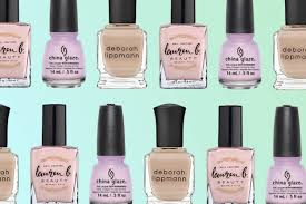 the ultimate guide to free nail polish