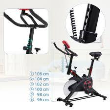 indoor exercise bike stationary bicycle