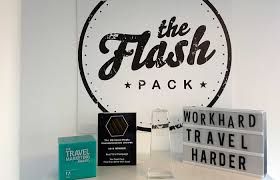 work in startups the travel industry a career at flash pack our close knit team can share their wackiest of brainwaves from switching up the office layout to elaborate plans on how to smuggle in an office dog