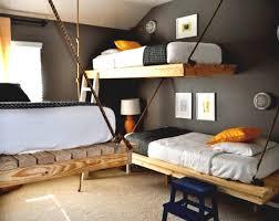Unique Bedroom Ideas Awesome White Grey Wood Glassdesign Boysboy .