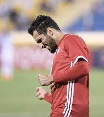 Al Jazira Club - تم اختيار علي مبخوت كأفضل لاعب في...