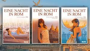 Eine Nacht In Rom Die Unerfüllte Sehnsucht Kroneat