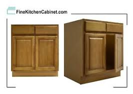 kitchen sink base cabinet. All Wood RTA Country Oak Sink Base Cabinet SB24 Ready To Assemble Kitchen Kitchen Sink Base Cabinet