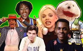 Smart was a british cbbc television programme based on the subject of art, which began in 1994 and ended in 2009. Where Are Cbbc S Most Iconic Presenters Now From Dave Benson Phillips To Kirsten O Brien
