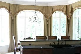 office drapes. Drapery For Bay Window Pretty Curtains On Office Kitchen Drapes Large Panels