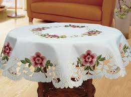 coffee table lace tablecloths