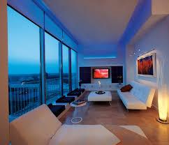 living room led lighting. Using-led-lights-to-create-a-relaxing-mood- Living Room Led Lighting L
